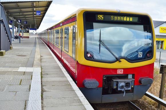 Открытие нового участка линии S21 переносится