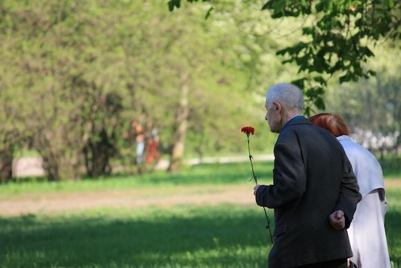 8 мая 2020 года – нерабочий день в Берлине