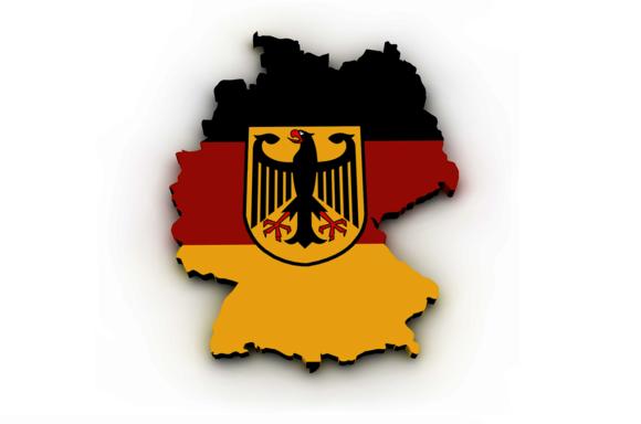 День германского единства 2019