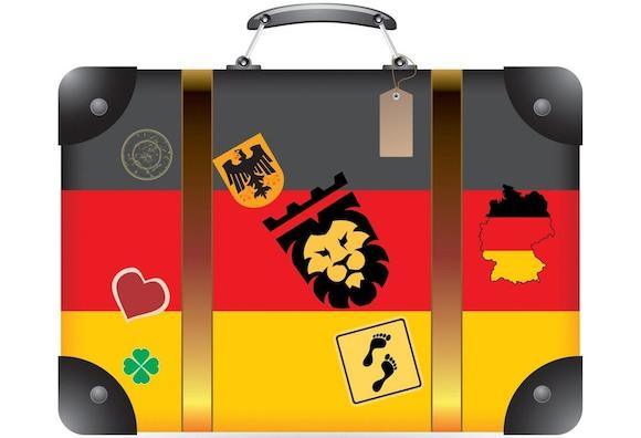 AUSLANDSFINANZAMT Ltd - компетентная поддержка  при переезде в Германию