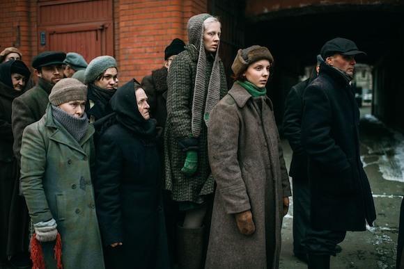 Юбилейная Неделя российского кино в Берлине: артхаус, гости и блокбастеры
