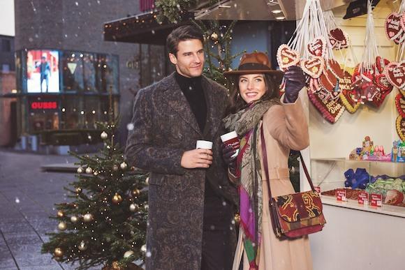 Рождество и Новый год 2020 в Штутгарте