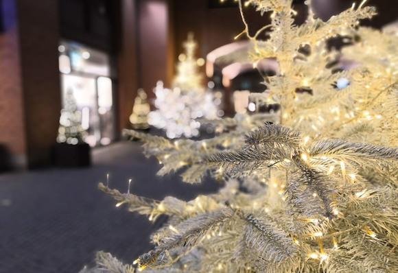 Рождественский Мюнхен. Калейдоскоп событий