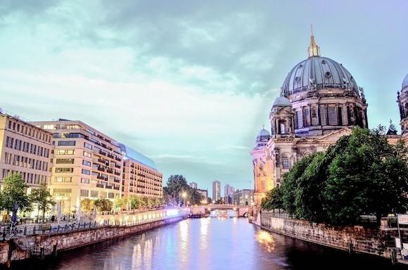 Перспективы развития Берлина