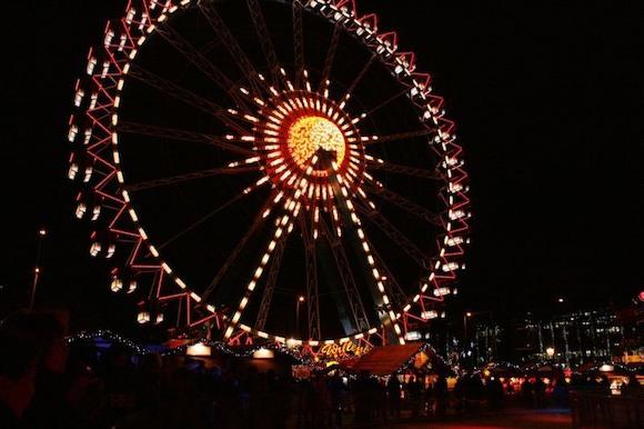 Рождество и Новый год 2020 в Берлине