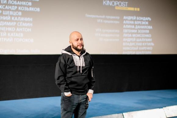 Успех международной премьеры фильма «Аванпост» в Берлине очевиден