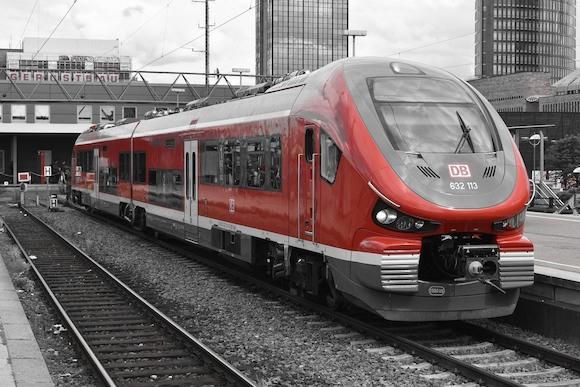 ВНИМАНИЕ: частично изменен график движения общественного транспорта в Берлине