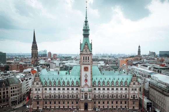Посетить Гамбург в 2020 году – стоит того!