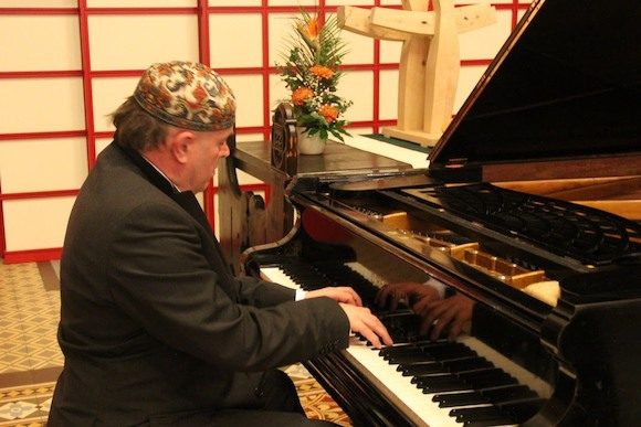 Концерт пианиста – виртуоза в Берлине