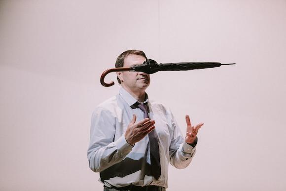 Карусель – Современные позиции русского искусства  HELLERAU – Европейский центр искусств (10.01– 25.01.2020)