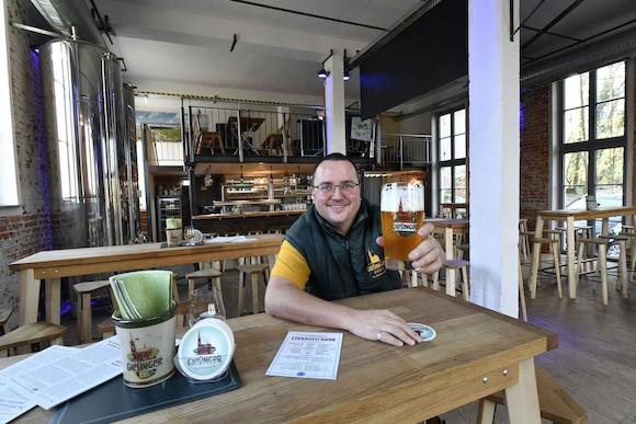 МЮНХЕН: 10 СЕКРЕТНЫХ МЕСТ. Кафе, пивоварни, коктейль-бары – рекомендует инсайдер