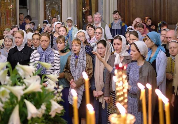С Рождеством Христовым! Православным!