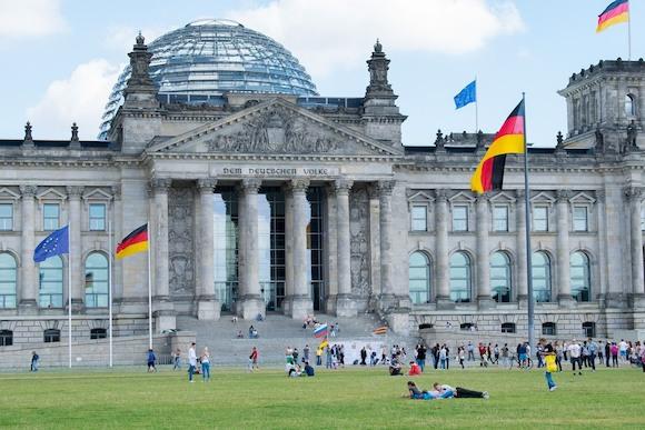 Развитие Германии будет преумножаться за счет восточных (новых) федеральных земель?