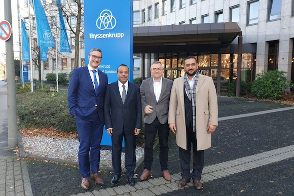 VI Берлинский международный конгресс недвижимости и инвестиций