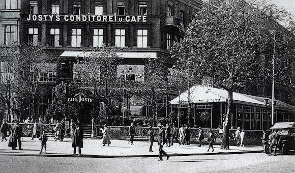 реконструкция по воссозданию жизни в былых кварталах Тиргартена