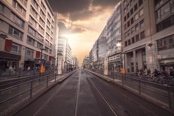Закон об ограничении арендной платы за жилье в Берлине
