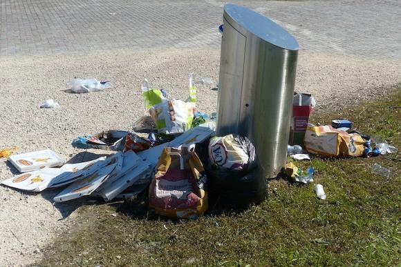 Коронавирус COVID-19 и возможные ограничения по уборке и вывозу мусора в Берлине