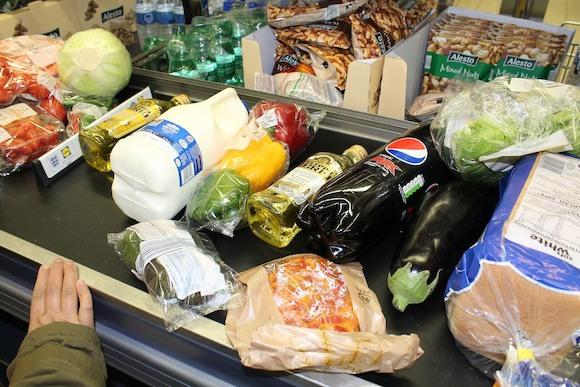 Коронавирус COVID-19  и спрос на отдельные виды товаров в Германии