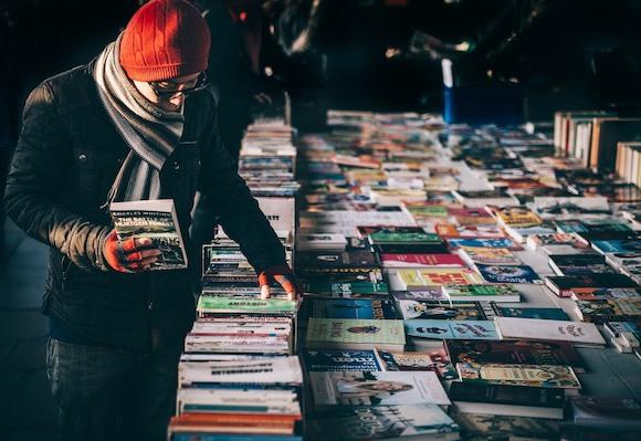 Берлин: вариант «Б» для Лейпцигской книжной ярмарки