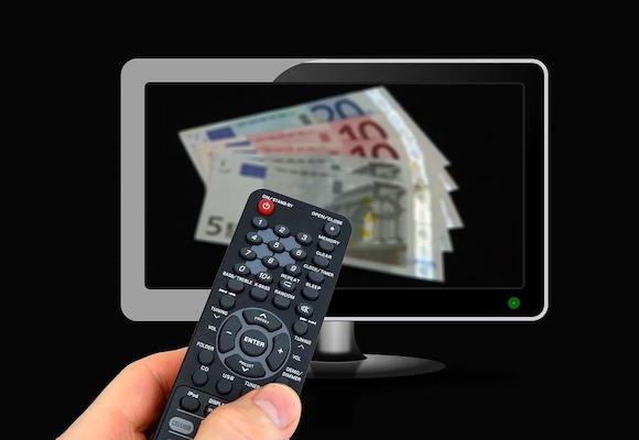 Увеличение «взноса» за услуги вещателей телевидения и радио Германии. Не все так однозначно