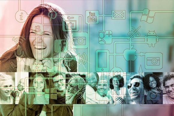 Социальные сети и здоровье