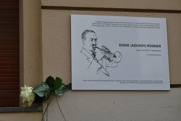 Эдди Рознеру 110 лет