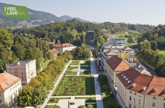 Сила Магния! Slatina Medical, попробуй здоровье на вкус! Rogaška Slatina - Отдых и Лечение в Словении