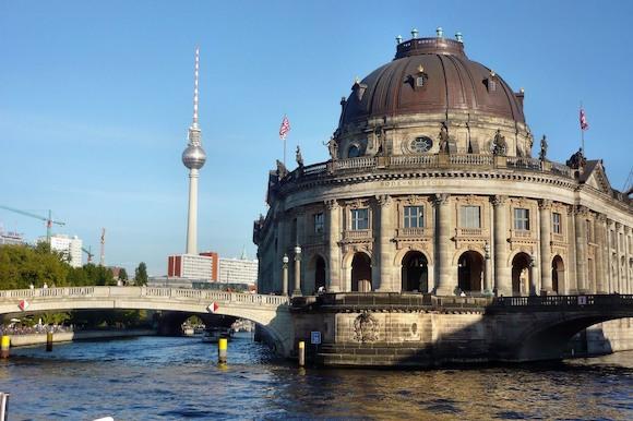 Музеи Берлина теряют значимость