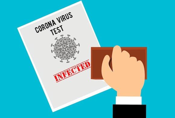 Обязательное тестирование на COVID 19