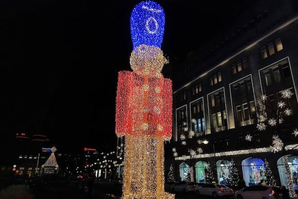 Куда пойти за рождественским настроением в этом году в Берлине