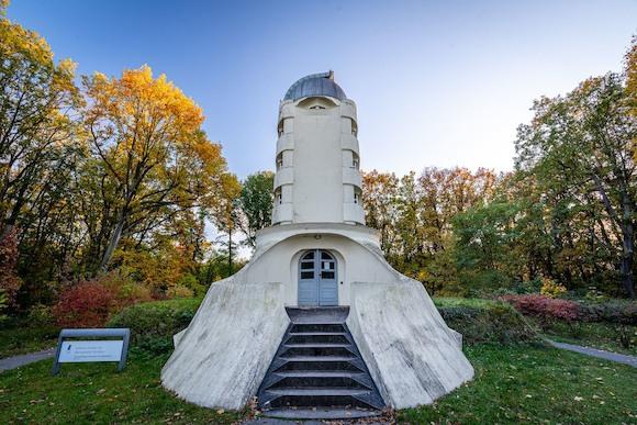 Музей «Общей истории» в Берлине