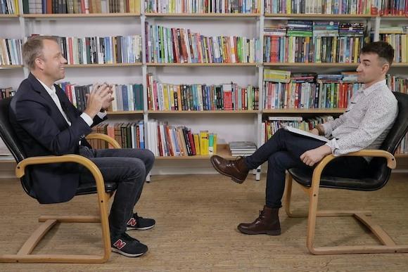 Исповедь Марио Чая, политика и человека