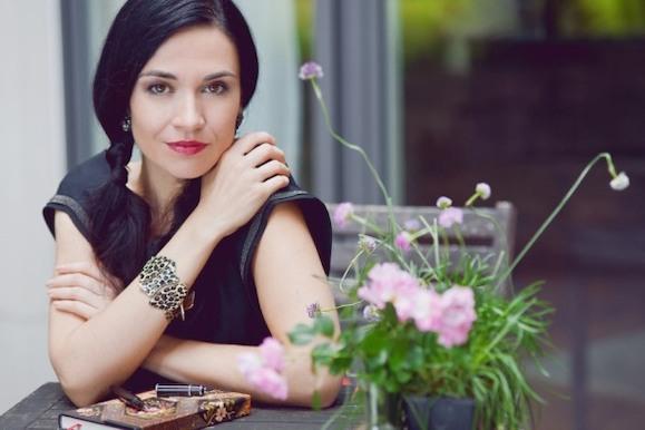 Певица Лидия Валента о новом клипе «К тебе», своем творчестве и планах на будущее