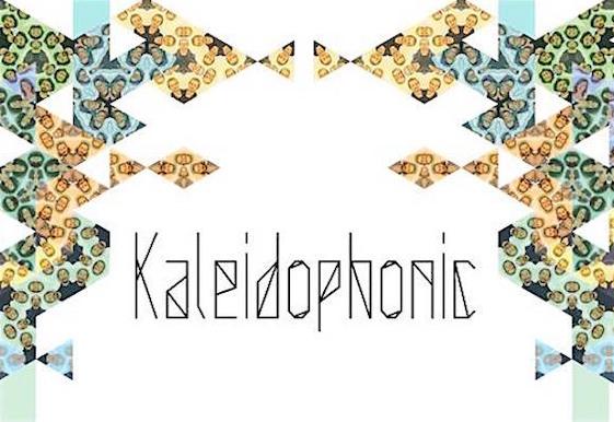 Kaleidophonic: самая необычная вечеринка Берлина