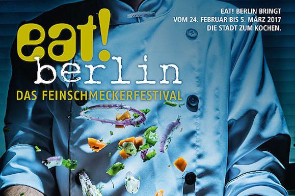 «eat! berlin» - самый вкусный фестиваль
