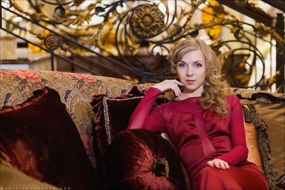 Светлана Феодулова: Взаимное духовное обогащение — это моё кредо!